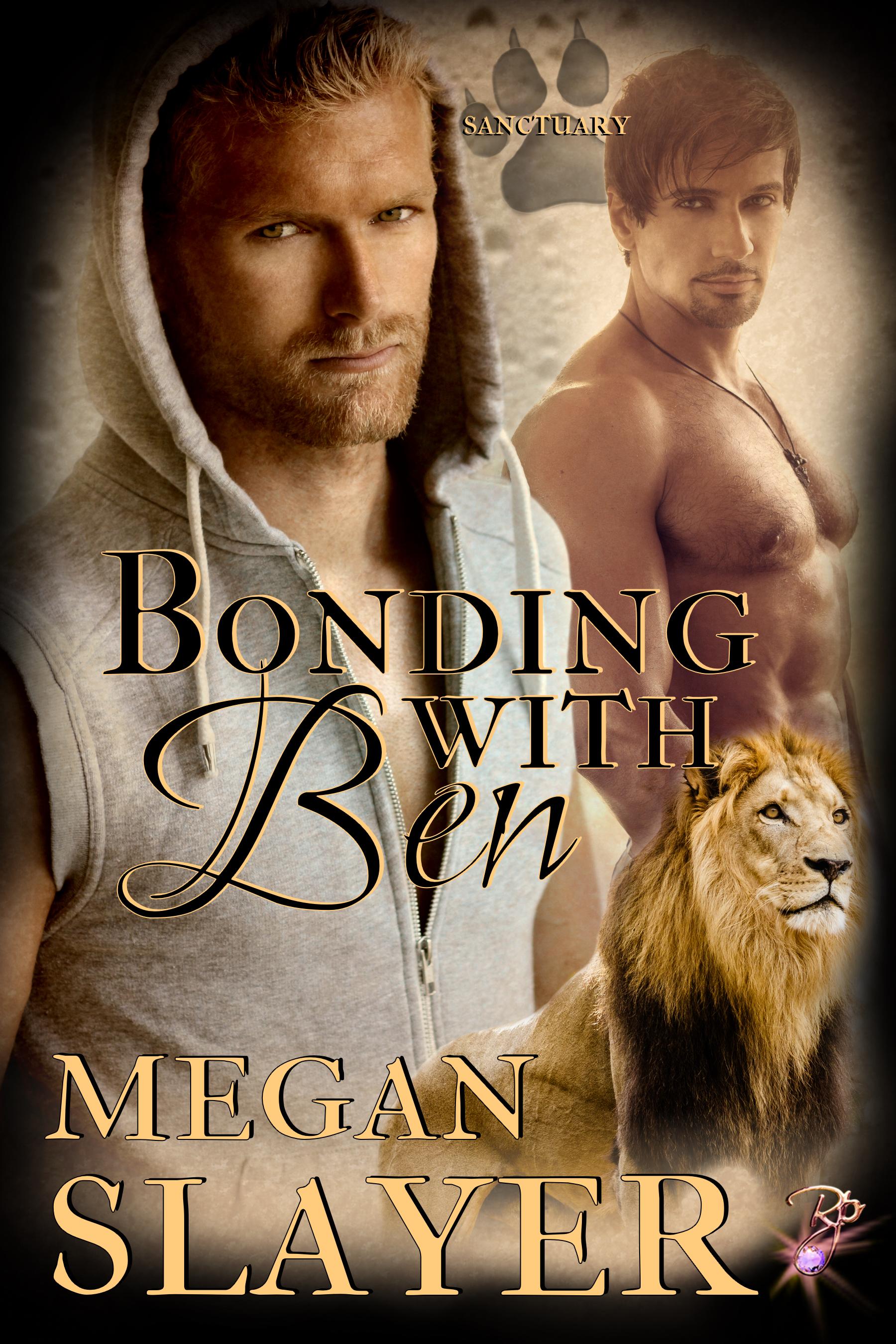 Bonding With Ben.jpg