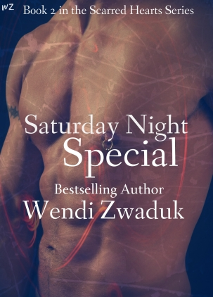 Saturday Night Special Cover 2