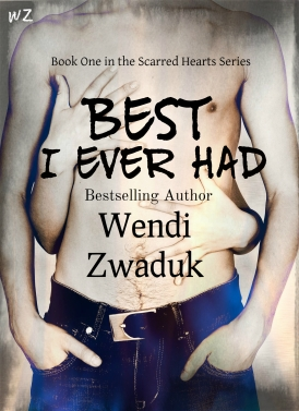 Best I Ever Had New Cover 1