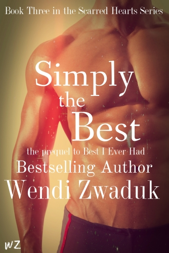 Simply the Best NEW Cover 1