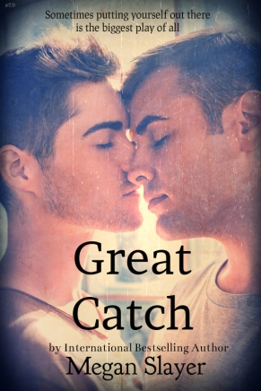 GREAT CATCH COVER 1