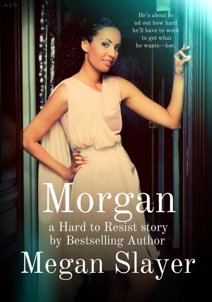 MORGAN COVER LARGE