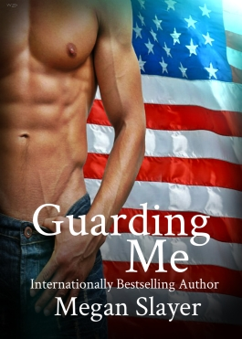 Guarding Me COVER LARGE