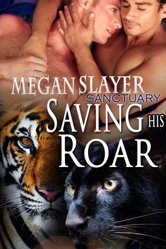 Saving His Roar