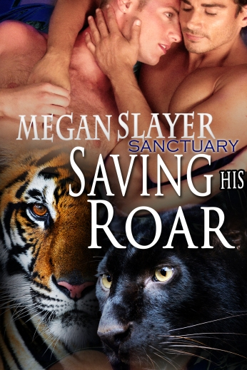 Saving His Roar