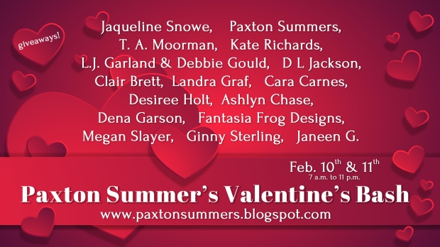 PaxtonsVDBash-Advert (2)