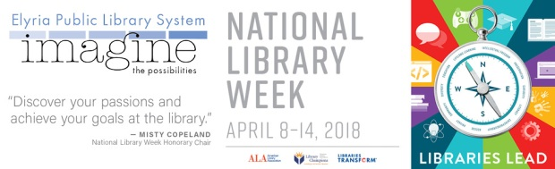 library week banner