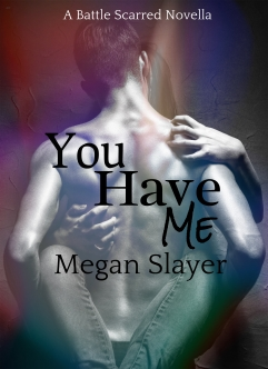 You Have Me COVER ART 1