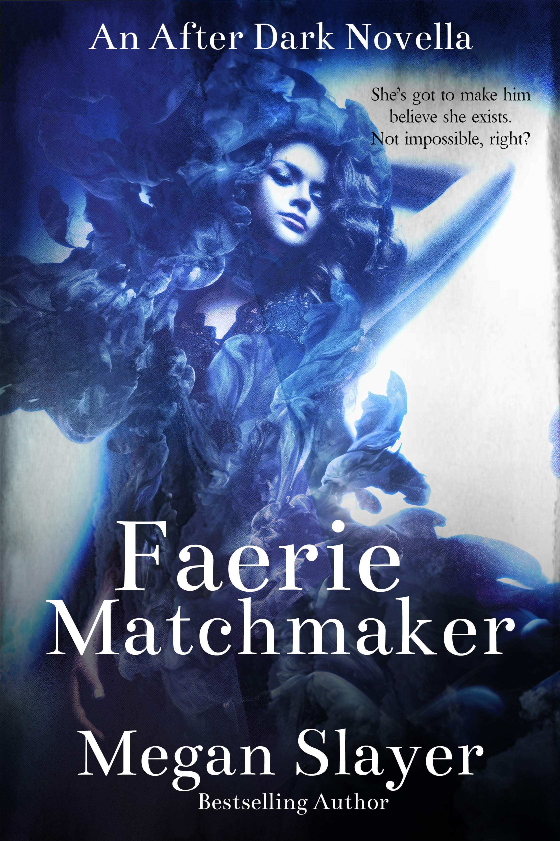 Faerie Matchmaker - Cordelia NEW
